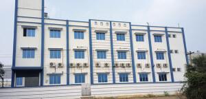 The TexelQ Building