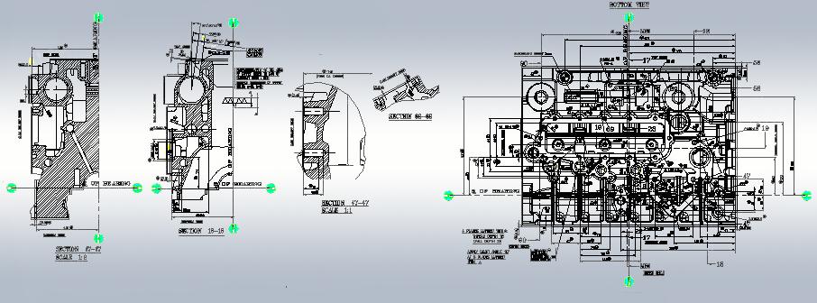 TexelQ Product Development