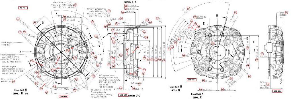 TexelQ CAD Services