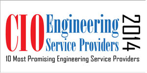 CIO Engineering Service Providers of 2014