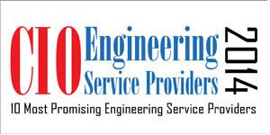 CIO Engineering Service Providers of 2014